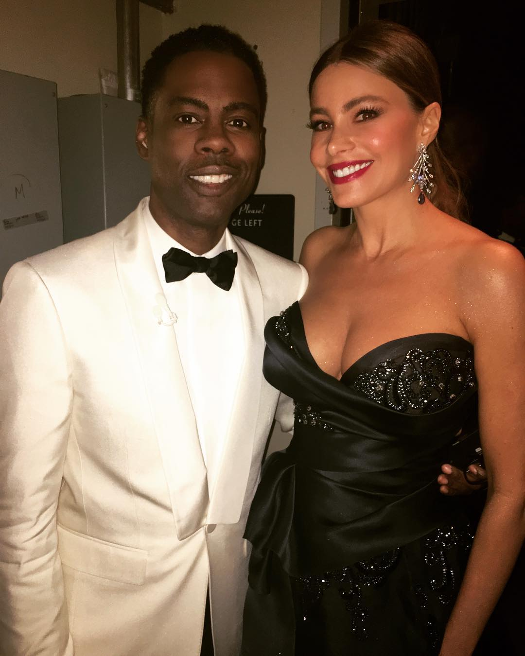 Dear Chris Rock, did you forget about Latinos and all OTHER minorities?