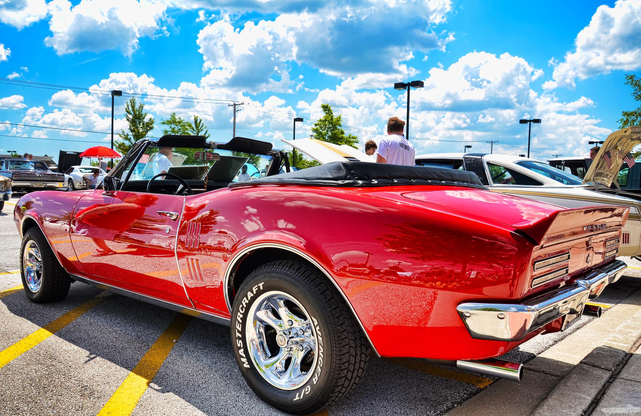 Essay 6: The Dream of a Convertible Car [#52essays2017]