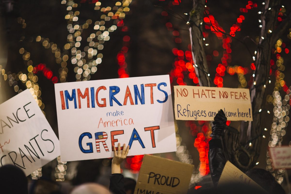 "My ""A Day Without Immigrants"" Protest Is To Be Louder Than Ever"