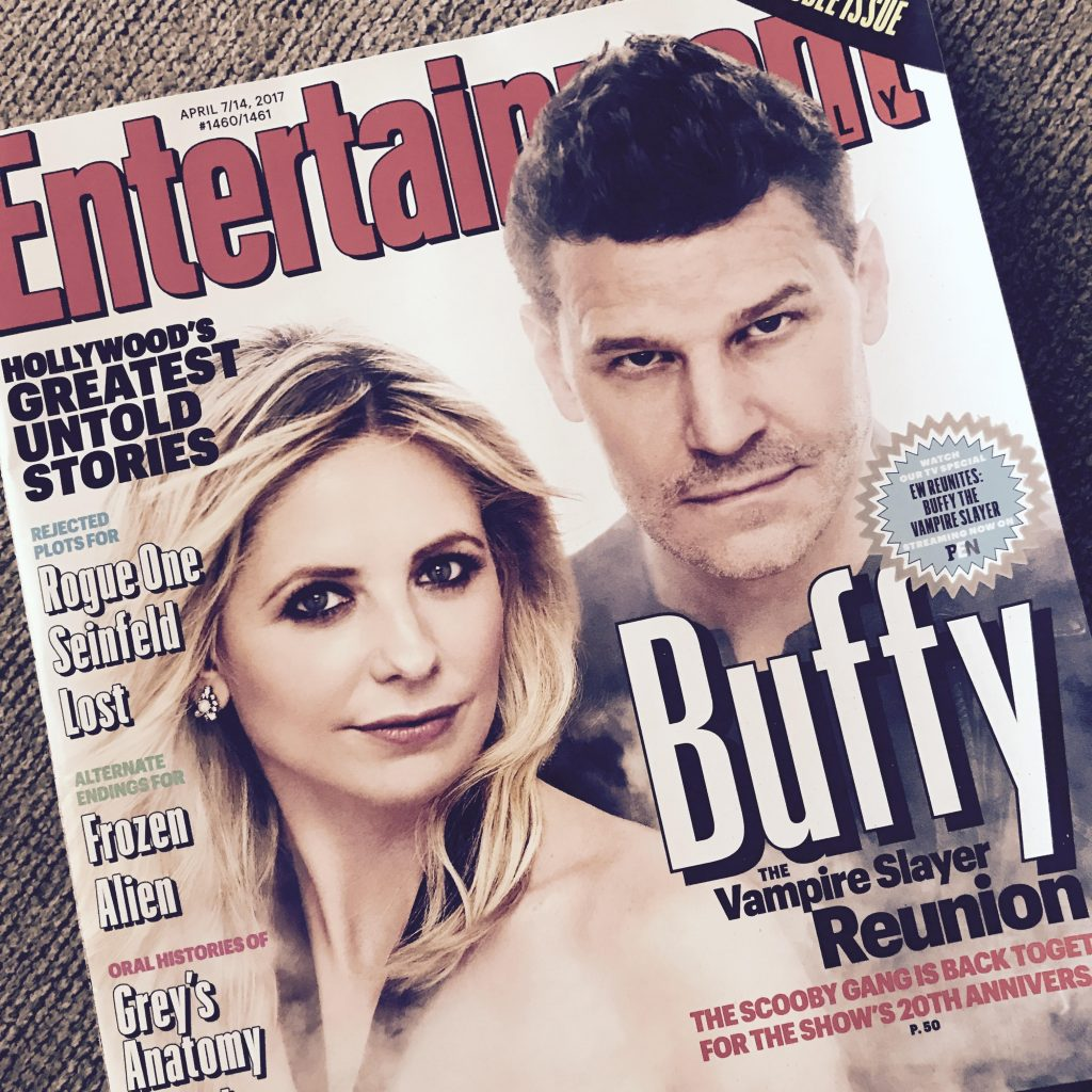 Why Buffy the Vampire Slayer is still important 20 years later