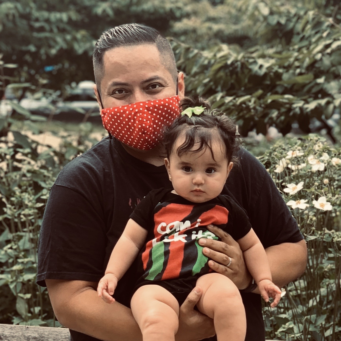 3. How the Pandemic Changed this Adoption Story with Jesus Triviño
