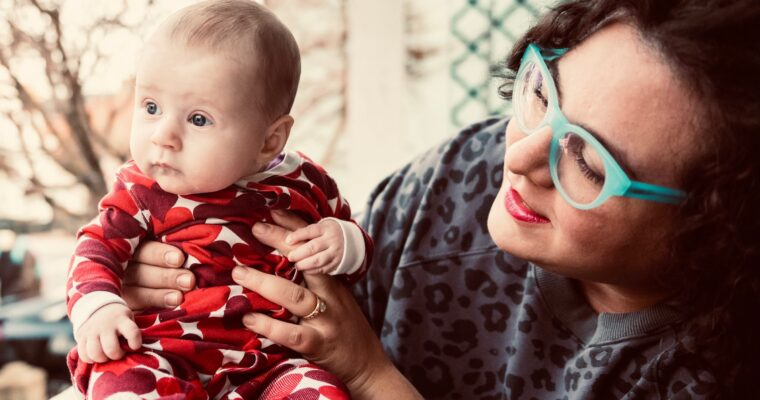 19. The Importance of Size Inclusion in Birth and Postpartum with Emily Goodstein