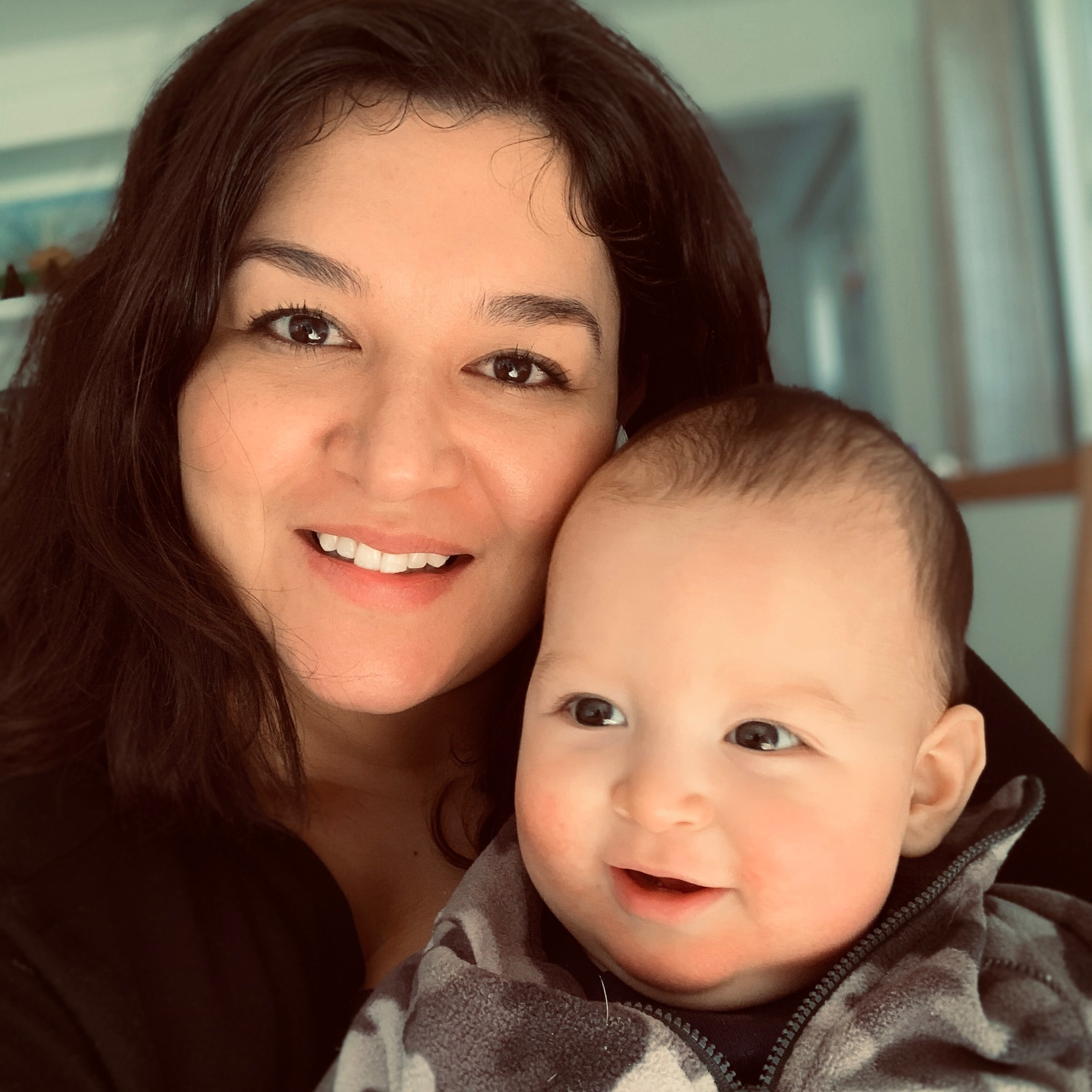 17. Setting a Family Routine for Survival with Maria Piedrabuena